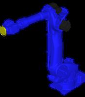 Motoman MH180 robot