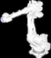 Motoman MH50 robot