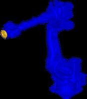 Motoman MH80 robot