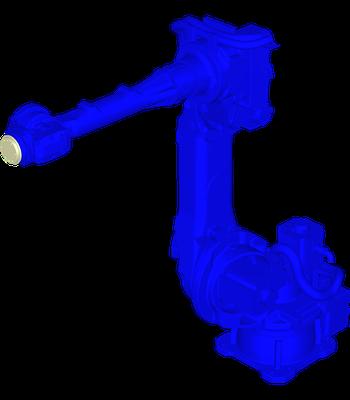 Motoman MS80W II robot