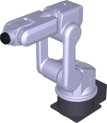Motoman SV3X robot