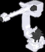 Motoman UP50N robot