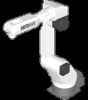 Motoman UP6 robot