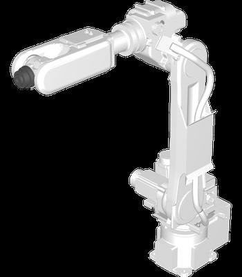 Nachi MC20 robot