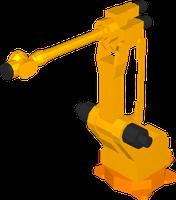 Nachi SC15-02 robot
