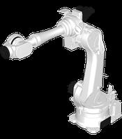 Nachi SRA100B-01 robot