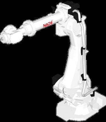 Nachi SRA166 robot