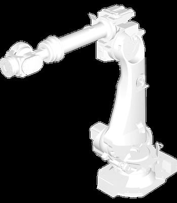 Nachi SRA240 robot