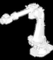 Nachi SRA250 robot