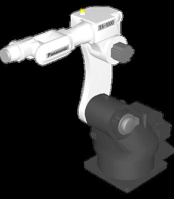 Panasonic TA-1000 robot