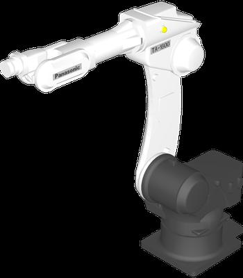 Panasonic TA-1600 robot
