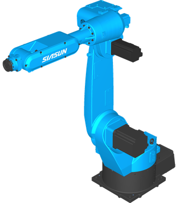 Siasun SR80B robot