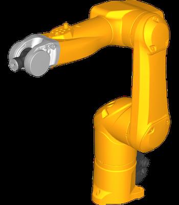 Staubli TX2-60L robot