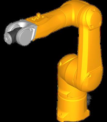 Staubli TX2-90L robot