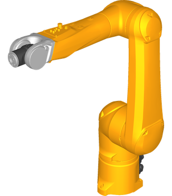 Staubli TX2-90XL robot
