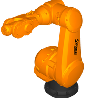 Staubli TX200PV robot