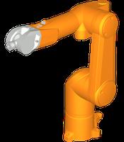 Staubli TX60L robot