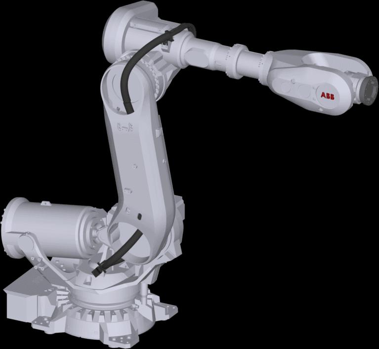 Robot library - RoboDK