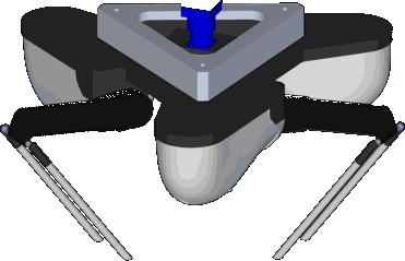 Bibliothèque de robots industriels | RoboDK